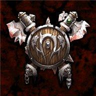 Warcraft 3 орда