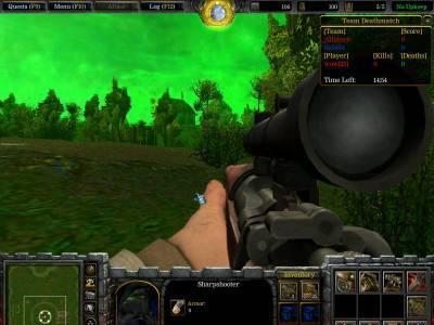 скачать карты торрент Warcraft 3 - фото 4