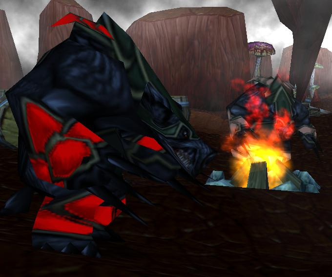 Warcraft 3 как сделать свою карту