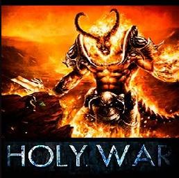 Holy War 1.62e