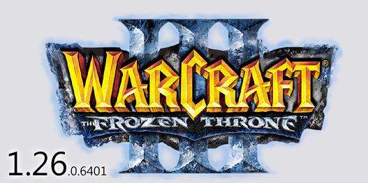 Warcraft 3 1.26