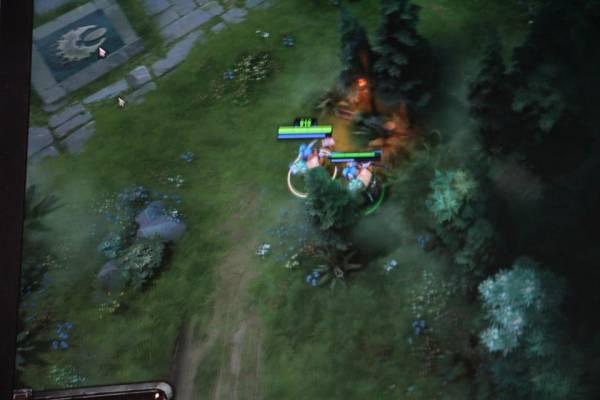 Warcraft 3 Героев