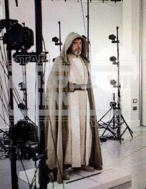 Одежда Люка Скайуокера