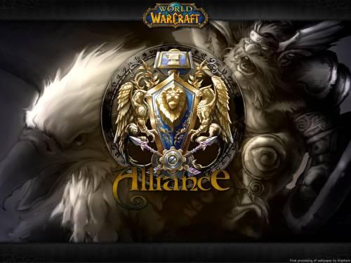 герб альянса