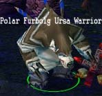 Polar Furbolg Ursa Warrior